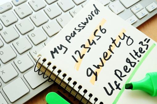 Password Spraying