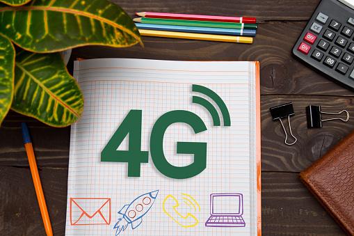 4G LTE Schools